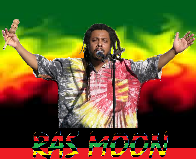 RAS MOON LIVE LATEST CD is on SALE NOW! CAPE VERDEAN REGGAE AT IT'S ABSOLUTE FINEST!